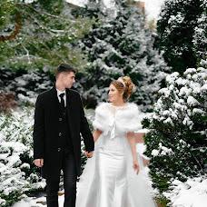 Wedding photographer Aleksey Antonov (topitaler). Photo of 08.02.2018