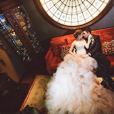Wedding photographer Marc Franco (digitallightima). Photo of 02.02.2015