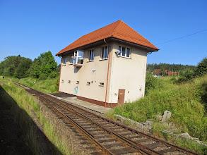 Photo: Boguszów Gorce Wsch.