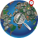 ストリートビュー衛星ライブ地球地図ナビゲーション