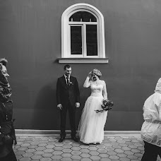 Wedding photographer Darya Babkina (AprilDaria). Photo of 16.07.2018