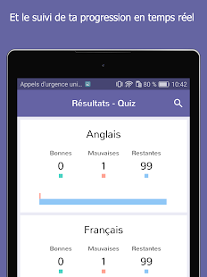 Score IAE Message - Révision test d'entrée- screenshot thumbnail