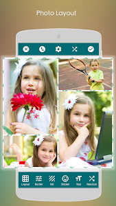 Photo Layout screenshot 3