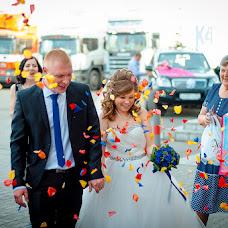 Wedding photographer Ekaterina Kurnosova (FaMajor). Photo of 06.05.2015