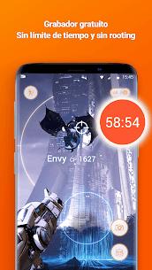 Screen Recorder – Grabadora de pantalla con audio 5
