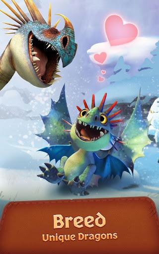 Dragons: Titan Uprising 1.10.8 2