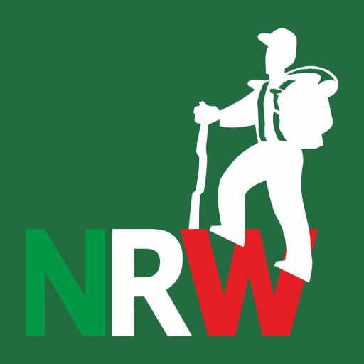 Wanderroutenplaner NRW mobil