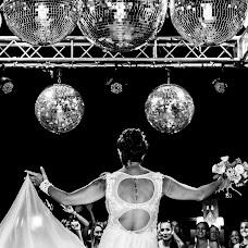 Wedding photographer Guillermo Daniele (gdaniele). Photo of 04.08.2017