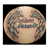 Latest Names Tattoo Designs