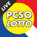 PCSO Lotto Results - EZ2 & Swertres result icon
