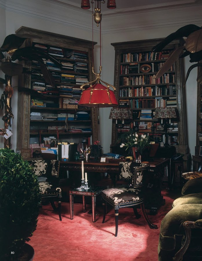 The World of Interiors- screenshot