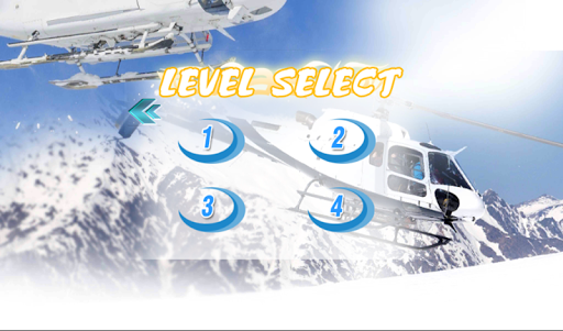 玩免費模擬APP|下載ヘリコプターヒルフライトシミュレータ app不用錢|硬是要APP
