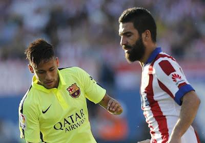 Le Barça s'offre Arda Turan