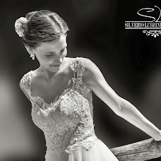 Wedding photographer Silverio Lubrini (lubrini). Photo of 06.04.2018