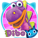 Dibo the Gift Dragon icon