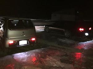 アルトワークス HA36S 4WD 5MTのカスタム事例画像 SHUNさんの2020年01月16日18:02の投稿