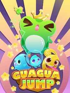 GUAGUAJUMP screenshot 5