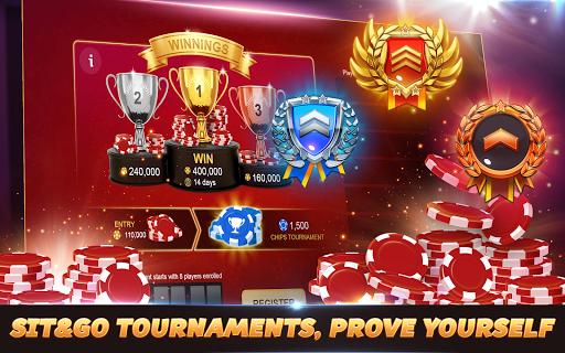 Svara - 3 Card Poker Online Card Game 1.0.11 screenshots 12