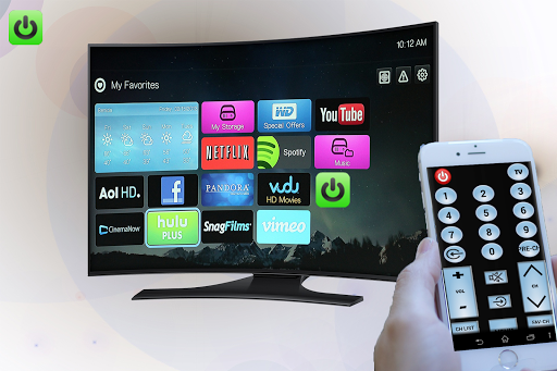 Tv Remote Control 7.1.0 screenshots 2