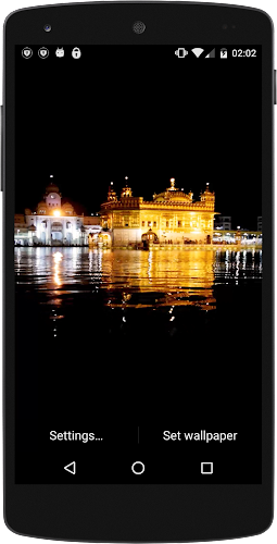 Golden Temple Live Wallpaper On Google Play Reviews Stats