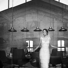 Fotógrafo de bodas Galina Nabatnikova (Nabat). Foto del 18.08.2017