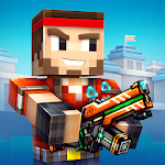 Pixel Gun 3D: FPS Shooter & Battle Royale 17.0.1 (Mod Ammo)