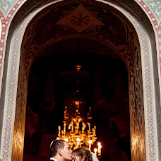 Wedding photographer Nataliya Salan (nataliasalan). Photo of 29.10.2018