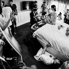 婚礼摄影师Vinci Wang(VinciWang)。28.10.2018的照片