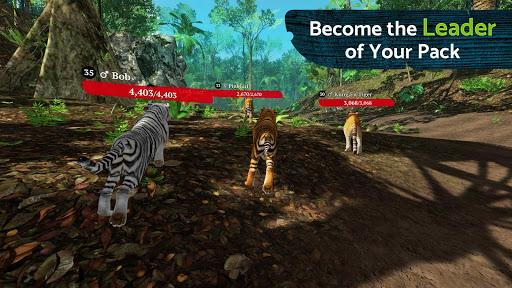 The Tiger screenshots apkspray 4