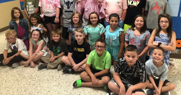 Back to School 2019 - Lay Elementary