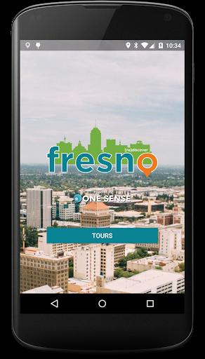 [re]Discover Fresno