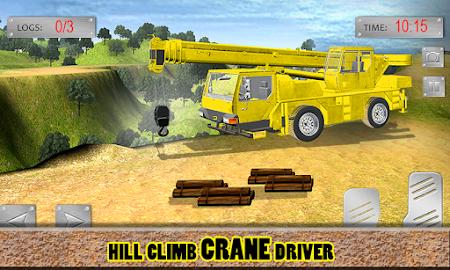 Log Transporter Truck Driver 1.0 screenshot 69878