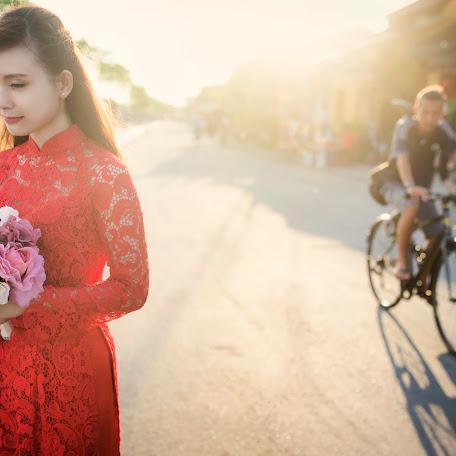 Wedding photographer Lohe Bui (lohebui). Photo of 15.08.2016