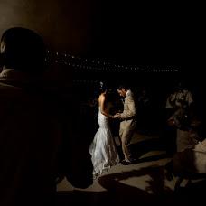 Wedding photographer Pablo Haro orozco (Harofoto). Photo of 12.04.2018