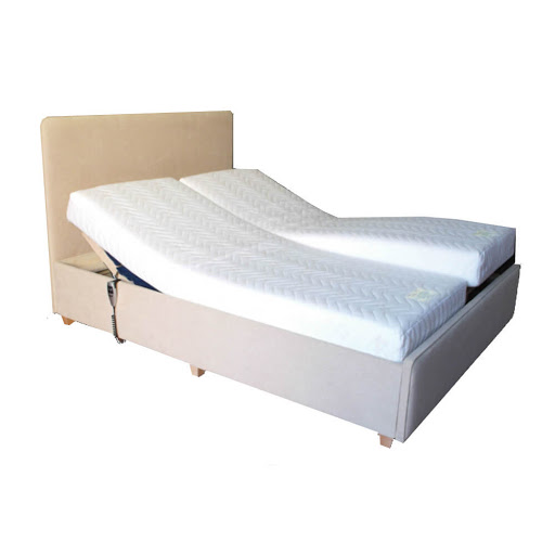 Adjustables Grand Duke Adjustable Bed