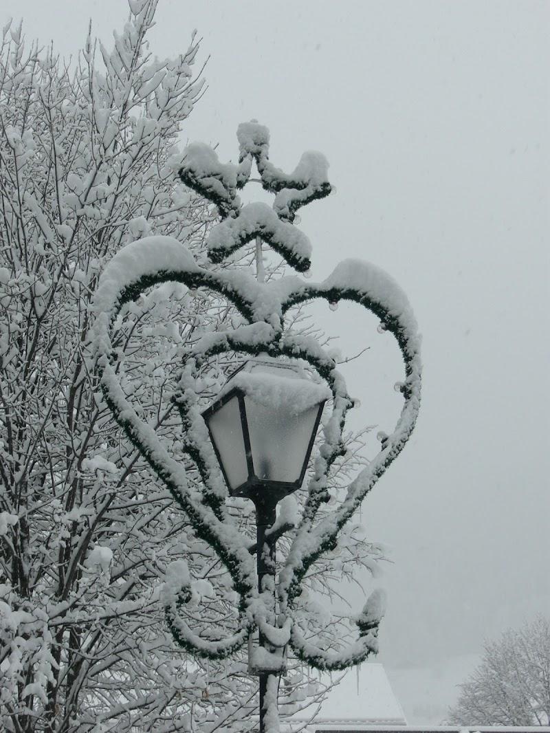 cuore e neve di bydavid