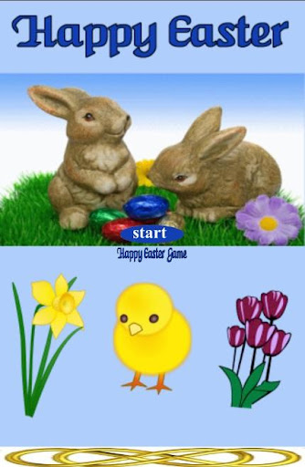 Easter Games For Free: Kids