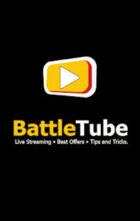 BattleTube - náhled