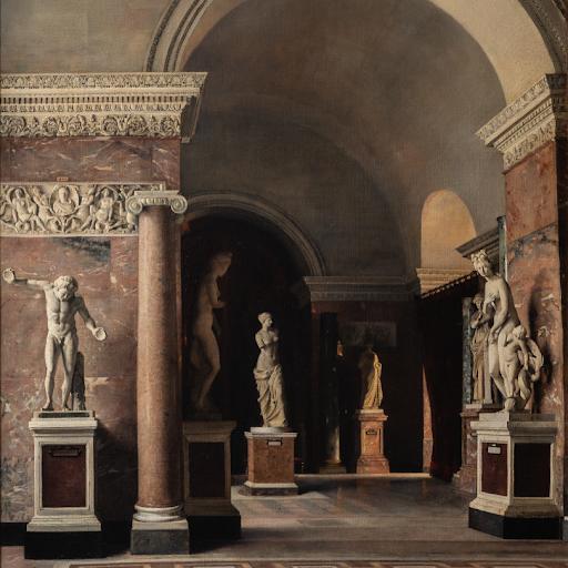 Galerie-Dite-De-La-Vénus-De-Milo-Au-Musée-Du-Louvre-Julie-Buchet