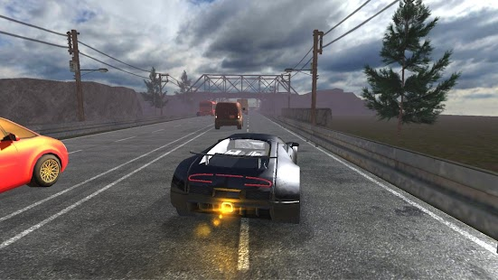 Free Race: Car Racing game Screenshot