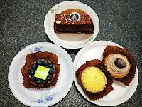 Cake wei 創意烘焙