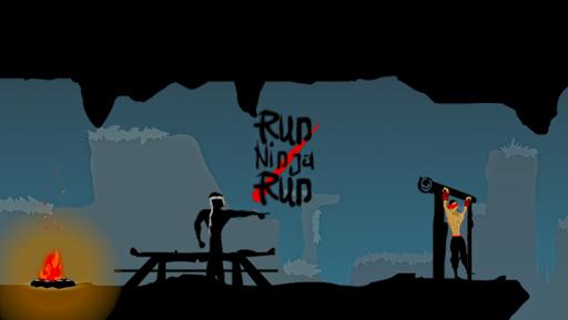 Ninja Run:Endless Run And Jump Parkour Game  captures d'écran 2