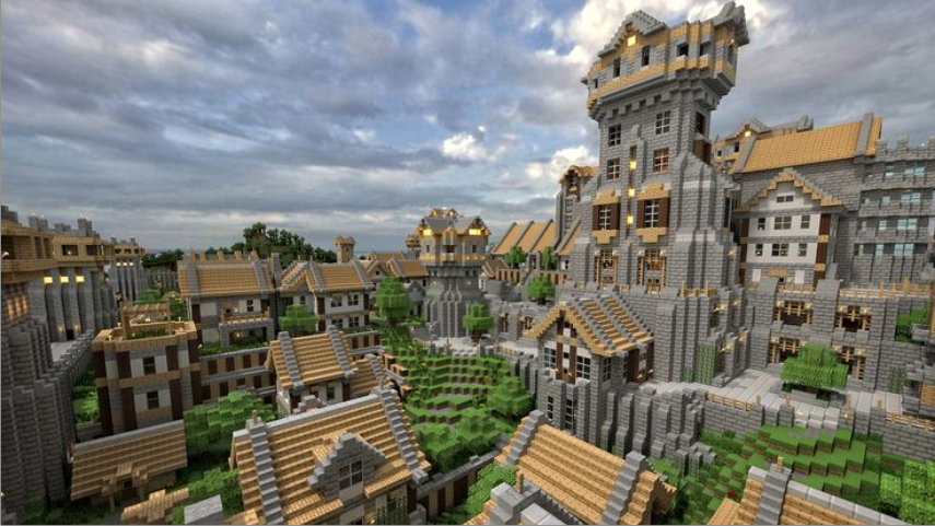 awesome minecraft maps with Details on Gta 5 Cities Skylines Mod Map Pc additionally No Name Survival Games Arena Contest further Skywars Map Mesa besides Details furthermore Watch.