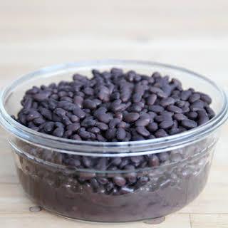 Slow-Cooker Black Beans.