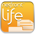 NetFront Life Documents icon