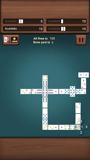 Dominoes Challenge 1.0.4 screenshots 5