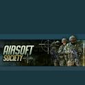 Airsoft Society icon