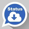 Status Downloader and Status Saver icon