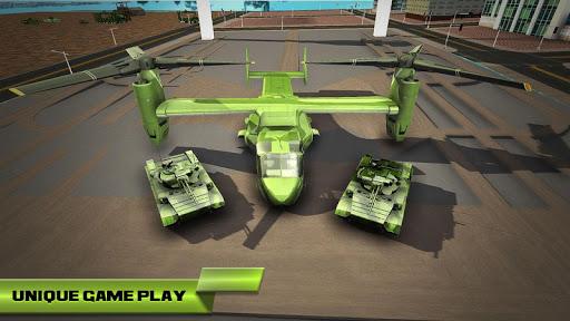 US Army Car Transport Cruise Ship Simulator 2020 apkdebit screenshots 4