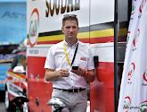Frederik Willems zag heel wat positieve signalen in het Vlaamse Openingsweekend
